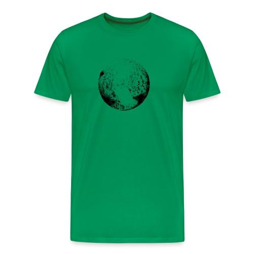 pluto - Men's Premium T-Shirt