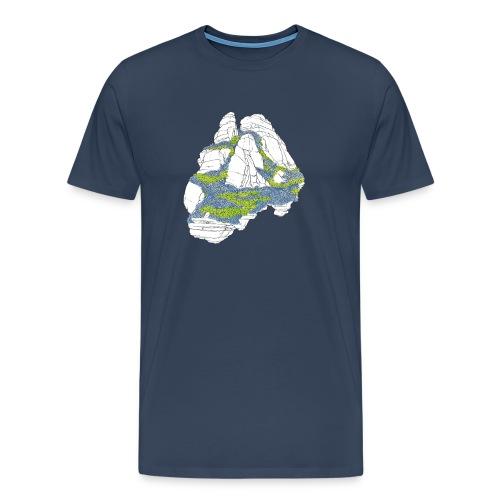 tor - Men's Premium T-Shirt