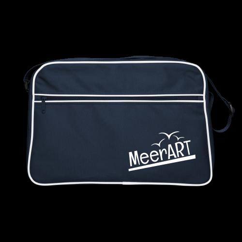 Retro-Tasche / Unisize - Retro Tasche
