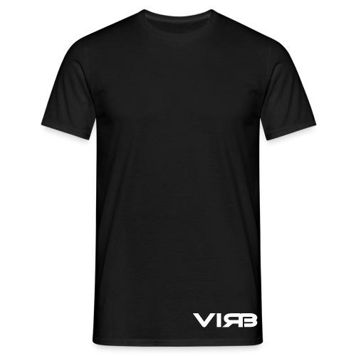 T-shirt orizzontale - Maglietta da uomo