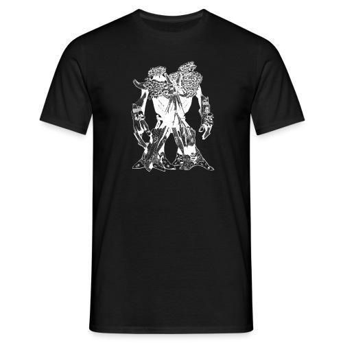 DotA 2 Treant Protector - Men's T-Shirt