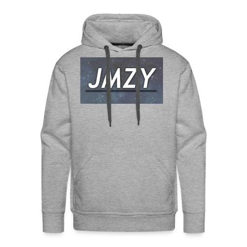 JmZy Hoodie - Men's Premium Hoodie