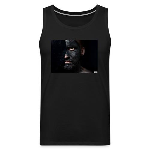 Shirt 1 - Männer Premium Tank Top