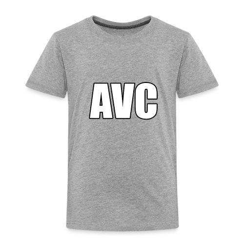 Kinderen Premium T-shirt AVC - Kinderen Premium T-shirt