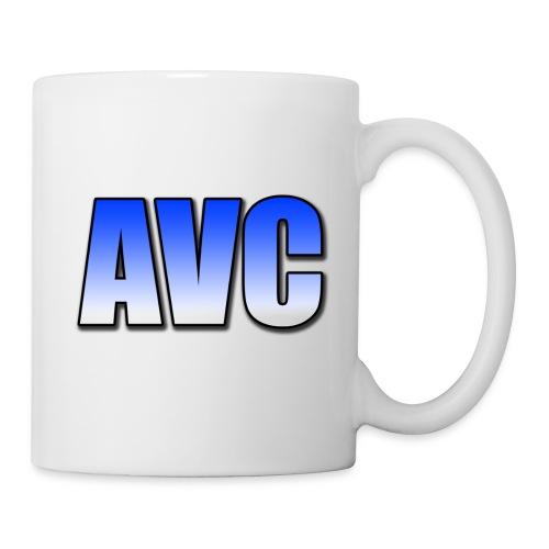 Koffie/thee mok AVC - Mok