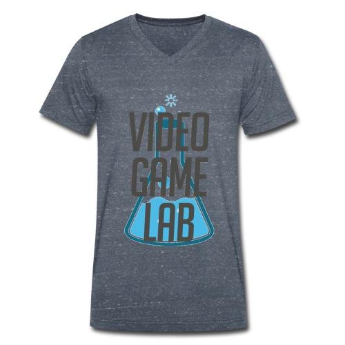 Der Klassiker - Männer Bio-T-Shirt mit V-Ausschnitt von Stanley & Stella