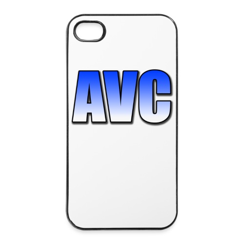Iphone 4/4s hard case AVC - iPhone 4/4s hard case
