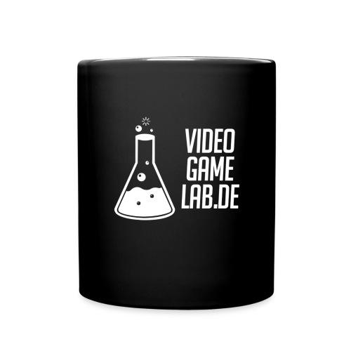 Basic Mug - Tasse einfarbig