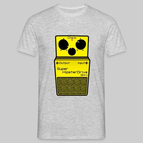 Super Hipster Drive - Men's T-Shirt
