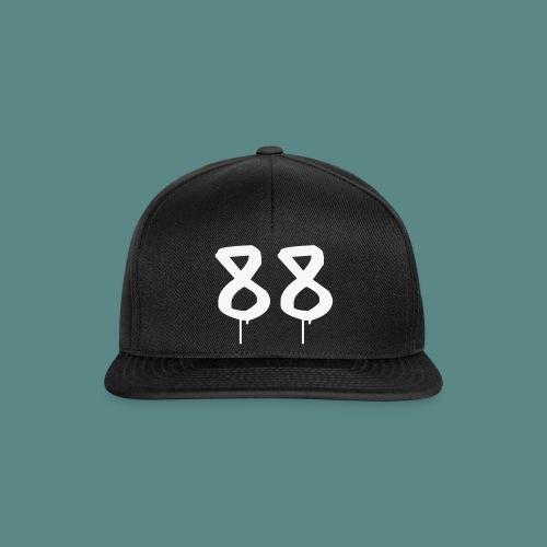 88 - Snapback Cap