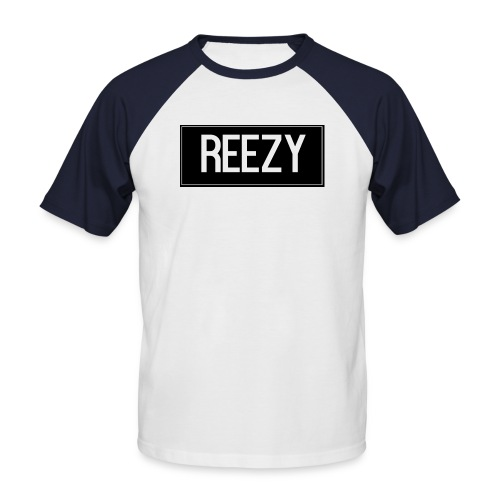 New Reezy Shirt - Men's Baseball T-Shirt