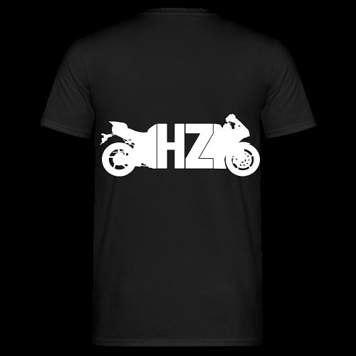 MOTO HOLLIKZZ T-Shirt - Männer T-Shirt