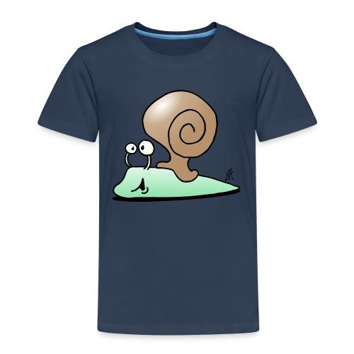 Etana Paidat - Kids' Premium T-Shirt