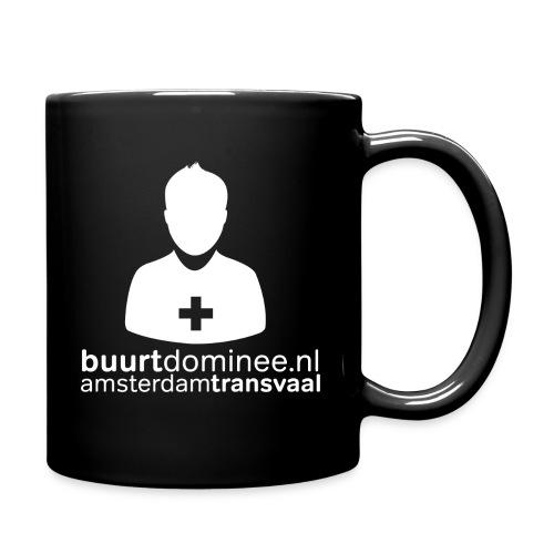 Buurtdominee koffiemok - Mok uni