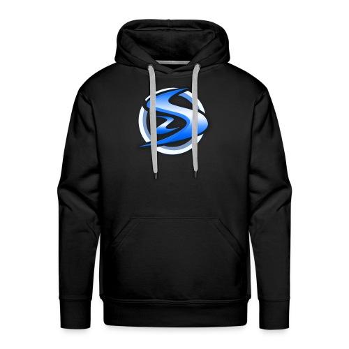 Official StormSense Men's Hoodie - Men's Premium Hoodie