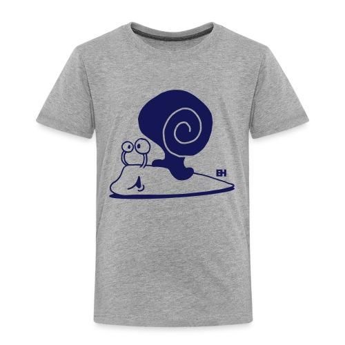 Snigel T-shirts - Kids' Premium T-Shirt