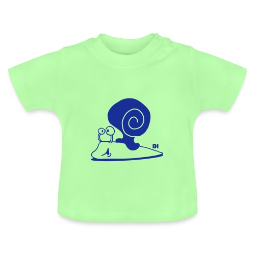 Etana Vauvan paidat - Baby T-Shirt