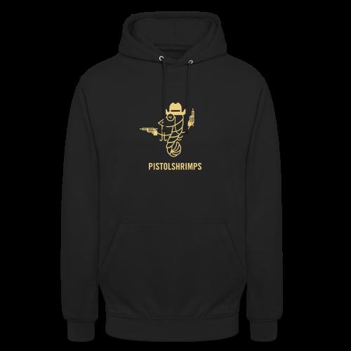 PistolShrimps Gunslinger Hoodie - Unisex Hoodie