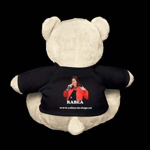 Rabea Plüschhbär mit T-Shirt - Teddy