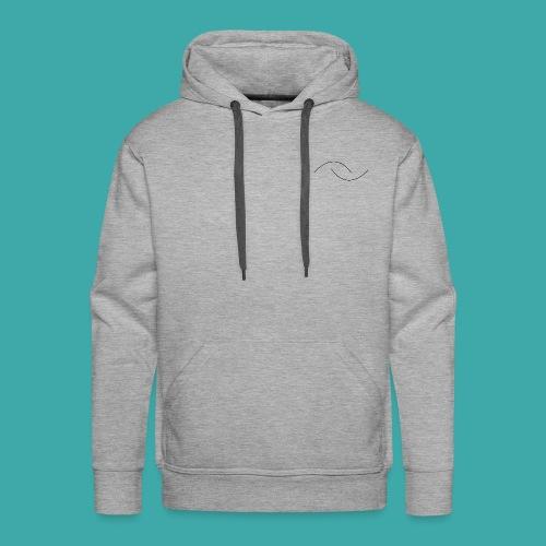 Male Branded Hoodie - Men's Premium Hoodie