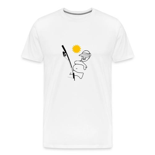 St Raoul / Gros - T-shirt Premium Homme