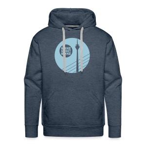 hoodie homeSWEEThome - Männer Premium Hoodie