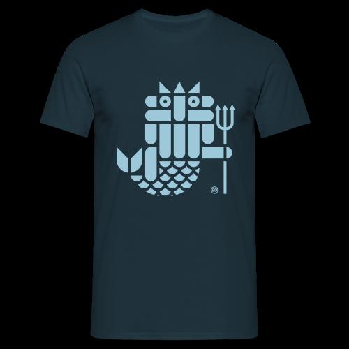 BD Neptun Tshirt - Männer T-Shirt