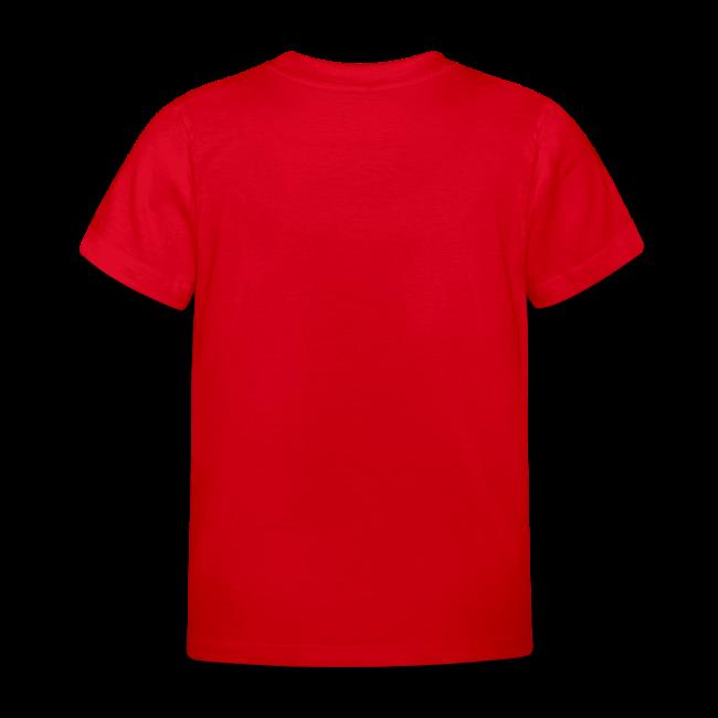 BD Mermaid 2016 Kids Tshirt