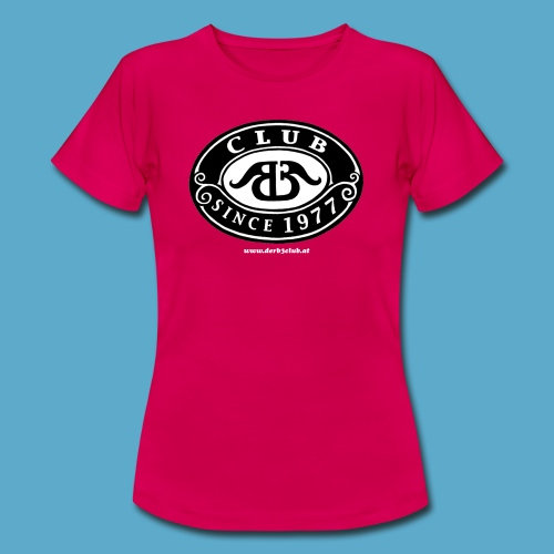 B3Club Leiberl für Menscha(verschiedene Farben) - Frauen T-Shirt
