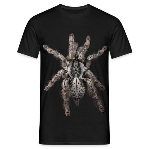 H. maculata (Front) - Men's T-Shirt