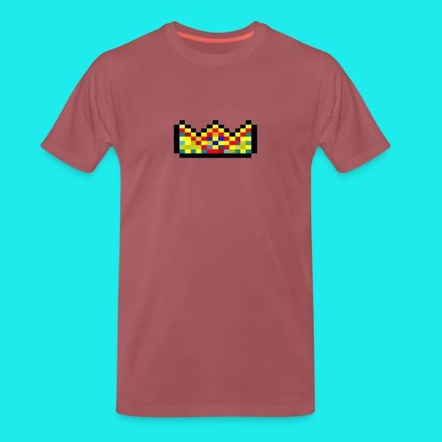 CrownToGo T-Shirt - Männer Premium T-Shirt