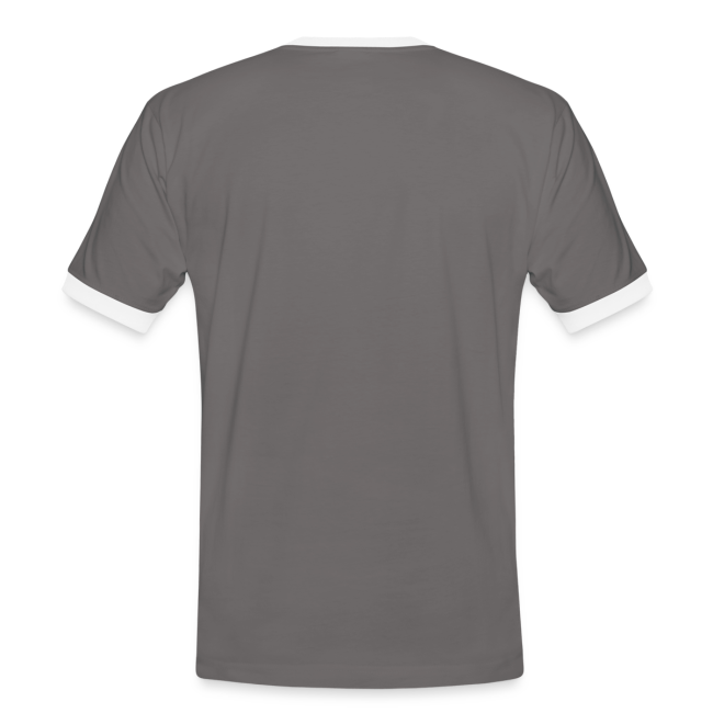 Kontrast Shirt / Männer