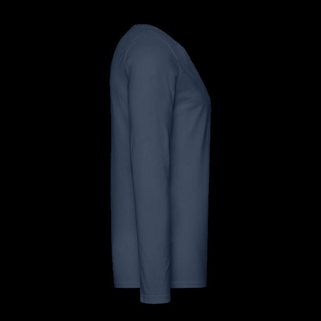 Langarmshirt / Männer