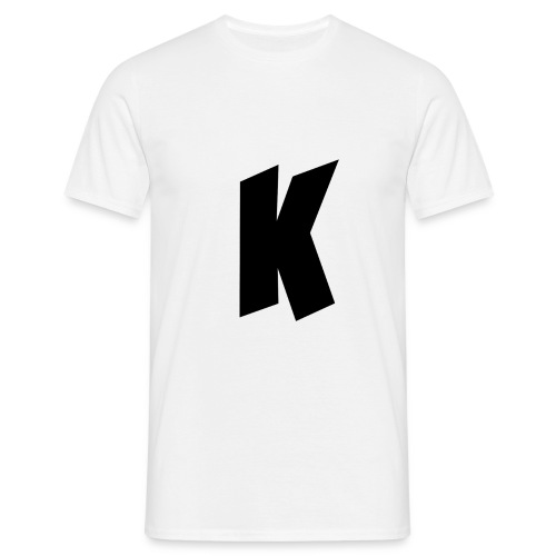 KURVHD TSHIRT - Men's T-Shirt