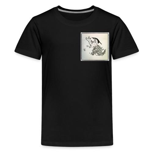 Pentragon - T-shirt Premium Ado
