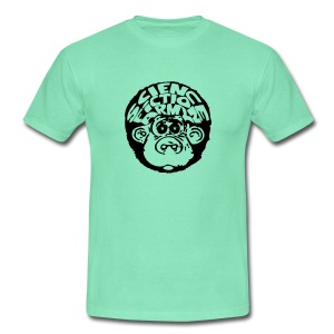 Science Fiction Army - Männer T-Shirt