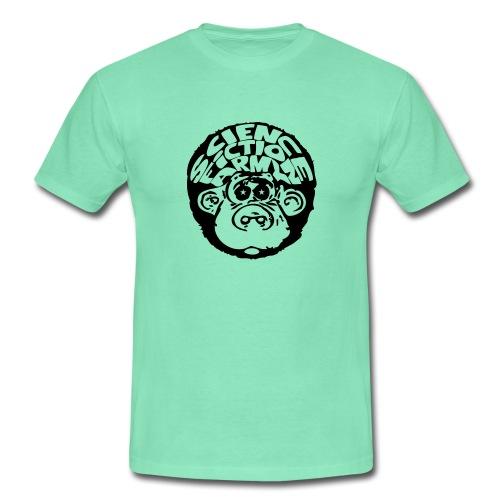Science Fiction Army - Männer T-Shirt