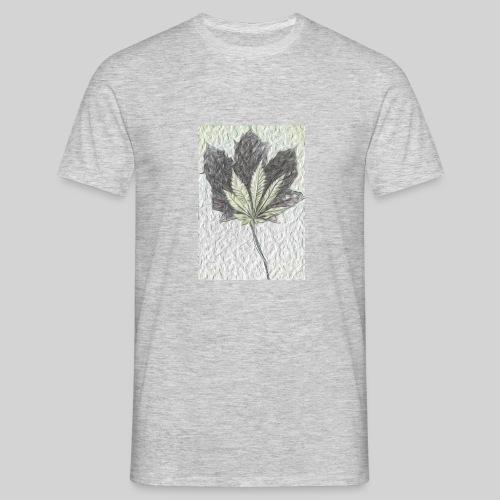 Dein T-shirt - Männer T-Shirt