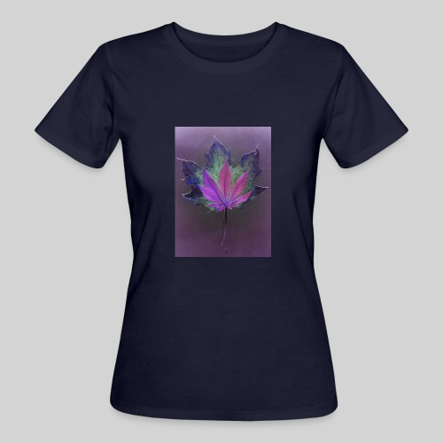 Dein T-shirt - Frauen Bio-T-Shirt