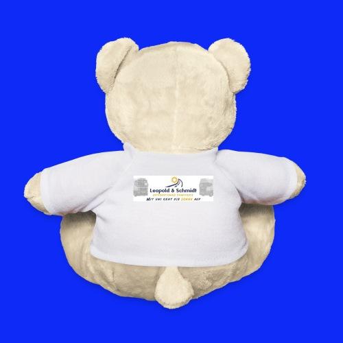 L & S Teddybär - Teddy