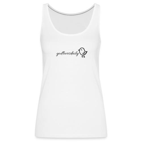 Frauen Premium Tank Top - Frauen Premium Tank Top
