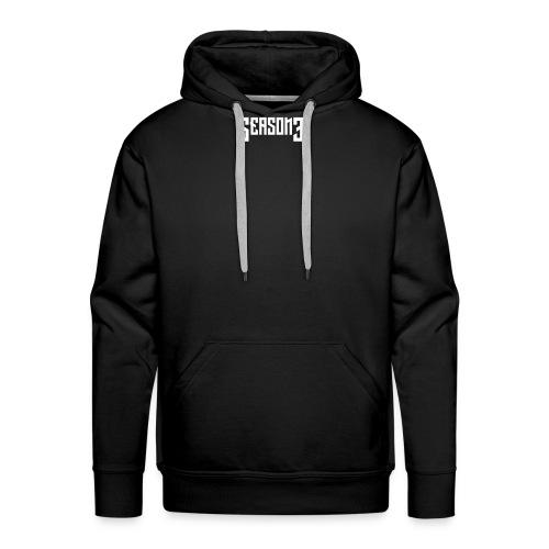 SEASON3 Hoody - Männer Premium Hoodie