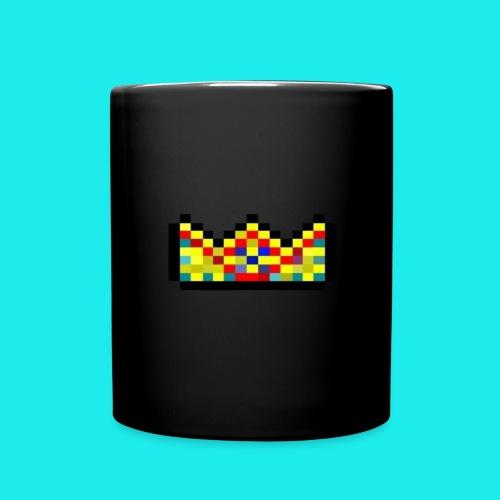 Tase Crowntogo - Tasse einfarbig