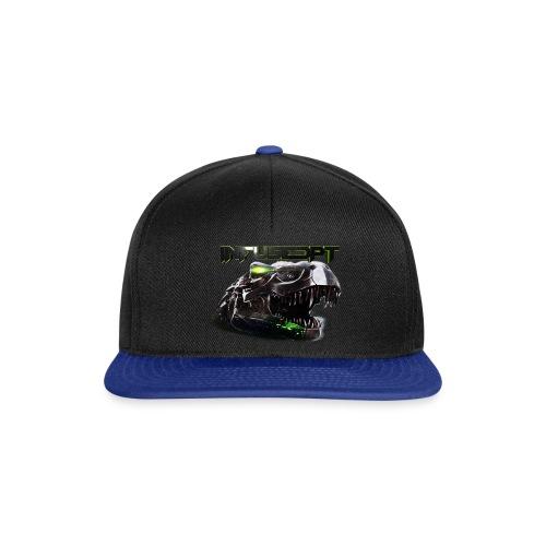 Official iNFuSeDPT® Swan Streamer Cap Swag - Snapback Cap
