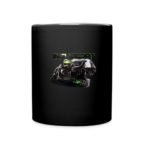 Official iNFuSeDPT® Swan Streamer MUG - Full Colour Mug