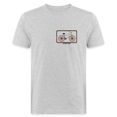 BikeTape - Männer Bio-T-Shirt