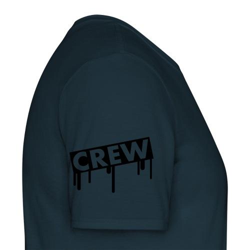 CREW-Shirt - Männer T-Shirt