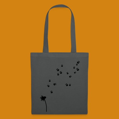 Pusteeule - Tasche - Stoffbeutel