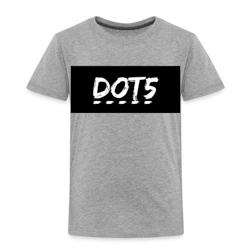 DOT5 Kids' Premium T-Shirt - Kids' Premium T-Shirt
