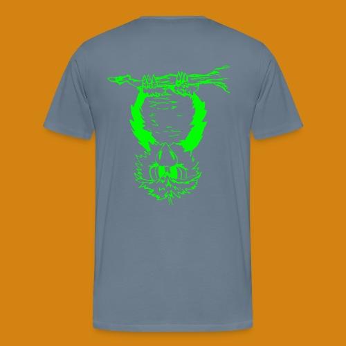 Egbert - Männer Premium T-Shirt